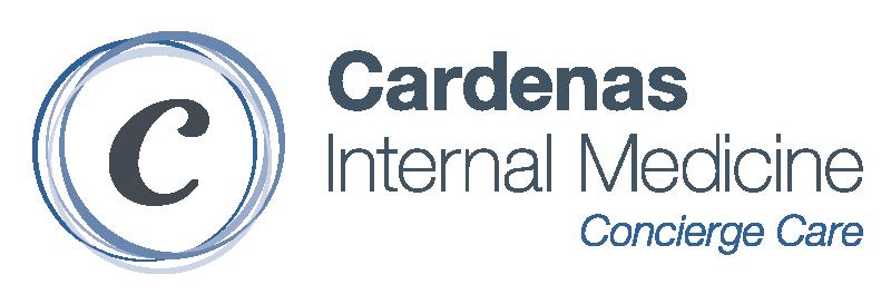 Marc Harrigan, MD Logo