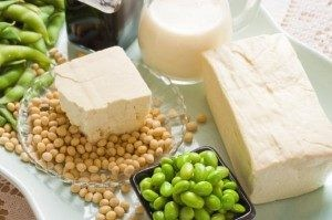 Soy Foods 300x199