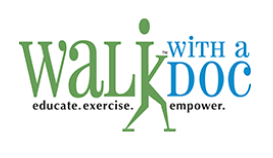 Walk with the doc: Carrie Cardenas, MD