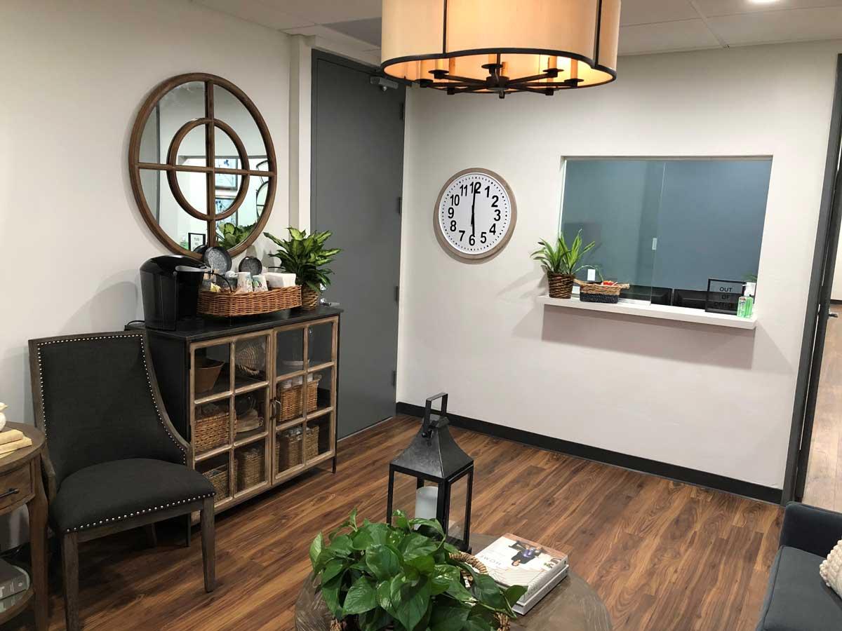 Image of Cardenas Office Interior