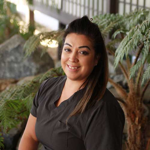 Sonia Watson - Medical Assistant